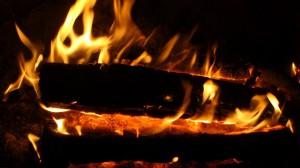 またまた焚き火が恋しい季節がやってきた。